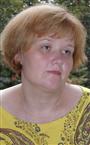 Репетитор по литературе и русскому языку Ольга Леонидовна