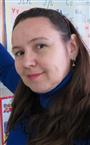Репетитор по предметам начальной школы и подготовке к школе Наталья Валерьевна