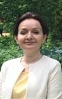 Репетитор по музыке Ирина Дмитриевна