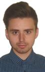 Репетитор по английскому языку Никита Андреевич