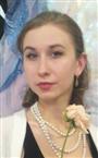 Репетитор по другим предметам и спорту и фитнесу Екатерина Викторовна