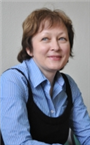 Репетитор по литературе и русскому языку Марина Юрьевна