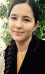 Репетитор по русскому языку, испанскому языку и редким иностранным языкам Мадина Микаиловна