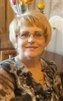 Репетитор по предметам начальной школы и подготовке к школе Светлана Анатольевна