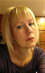 Репетитор по коррекции речи и подготовке к школе Мария Болеславовна