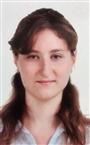 Репетитор по китайскому языку Екатерина Владимировна