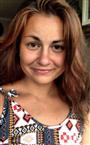 Репетитор по английскому языку, математике и экономике Екатерина Алексеевна