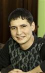 Репетитор по математике и физике Марат Камилович