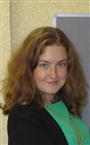 Репетитор по русскому языку и подготовке к школе Екатерина Анатольевна