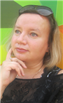 Репетитор по предметам начальной школы, русскому языку, подготовке к школе и другим предметам Елена Евгеньевна