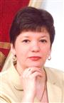 Репетитор по биологии Валентина Васильевна