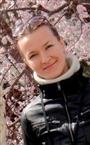 Репетитор по китайскому языку Алина Александровна