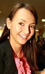 Репетитор по английскому языку, предметам начальной школы и подготовке к школе Татьяна Валерьевна