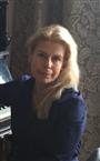 Репетитор по музыке Илона Владимировна