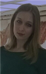Репетитор по обществознанию Дарья Сергеевна
