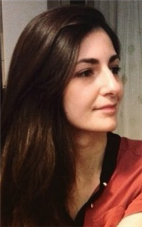 Репетитор математики и физики Мкртчян Ани Вазгеновна