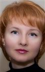 Репетитор по английскому языку и русскому языку для иностранцев Светлана Георгиевна