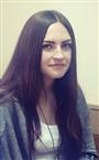 Репетитор по немецкому языку, русскому языку и итальянскому языку Екатерина Васильевна