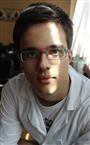 Репетитор по математике, химии и физике Артур Вячеславович