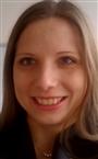 Репетитор по английскому языку, подготовке к школе, предметам начальной школы и испанскому языку Анастасия Сергеевна