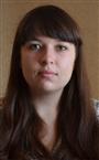 Репетитор по музыке и биологии Елена Николаевна