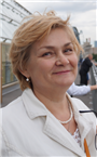 Репетитор по математике и физике Ольга Валерьевна