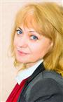 Репетитор по немецкому языку Анна Альбертовна