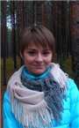 Репетитор по русскому языку, математике и физике Василиса Сергеевна