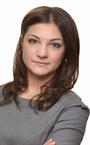 Репетитор по английскому языку, итальянскому языку и русскому языку для иностранцев Елизавета Юрьевна