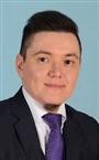 Репетитор по обществознанию, истории и другим предметам Роман Камилович