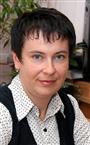 Репетитор по химии Елена Константиновна