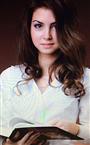 Репетитор по математике, английскому языку и экономике Татьяна Станиславовна