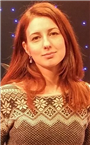 Репетитор по музыке Наталья Андреевна