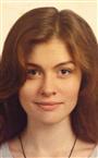 Репетитор по математике и физике Полина Сергеевна