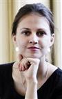 Репетитор по биологии Елена Валерьевна