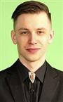 Репетитор по истории и другим предметам Андрей Олегович