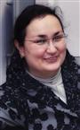Репетитор по обществознанию и истории Хрисия Владимировна