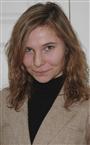 Репетитор по русскому языку для иностранцев Ольга Степановна