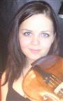 Репетитор по музыке Татьяна Викторовна