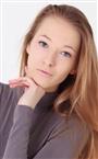 Репетитор по математике, английскому языку и информатике Валерия Юрьевна