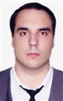 Репетитор по математике и информатике Никита Александрович
