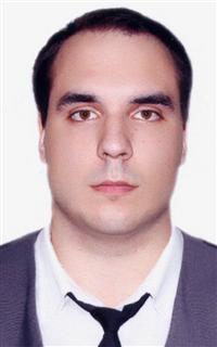 Репетитор математики и информатики Сергеев Никита Александрович