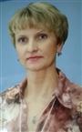 Репетитор по предметам начальной школы и подготовке к школе Наталья Леонидовна