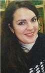 Репетитор по физике Екатерина Александровна