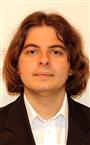 Репетитор по английскому языку, химии и биологии Дмитрий Алексеевич