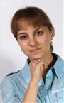 Репетитор по математике и химии Юлия Павловна
