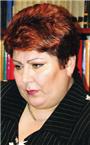 Репетитор по обществознанию и другим предметам Алия Шамильевна