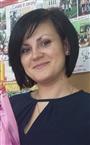 Репетитор по подготовке к школе и предметам начальной школы Ольга Сергеевна