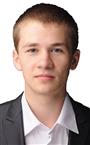 Репетитор по математике и химии Дмитрий Александрович