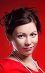 Репетитор по испанскому языку и английскому языку Ирина Геннадьевна